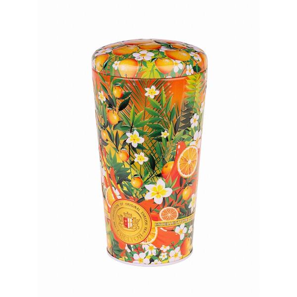 Английский чай «Золотая Лагуна», 100 г. Жестяная банка