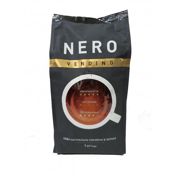 Кофе Ambassador Nero, зерно, 1000г.