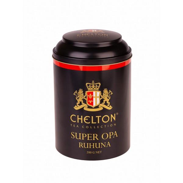 Благородный дом 100 гр черный крупнолистовой чай (OPA)